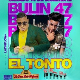 Image for BULIN 47 & EL TONTO