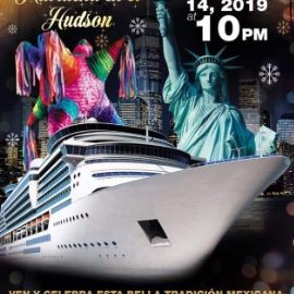 Image for Posada Navideña en El Hudson Yacht Party