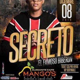 Image for Secreto 'El Famoso Biberon' En Vivo!