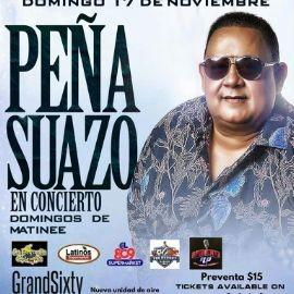 Image for Peña Suazo En Concierto