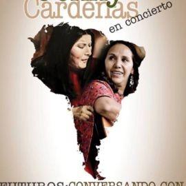 """Image for JENNY CARDENAS """" El Abrazo De Paz """""""