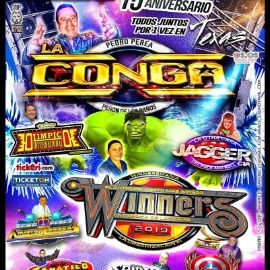 Image for Sonido La Conga,Sonido Winners y Mas En Arlington,TX