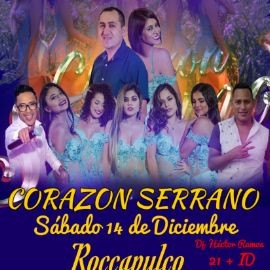 Image for Corazon Serrano