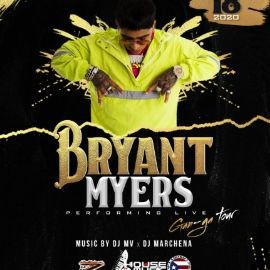 Image for Bryant Myers LIVE