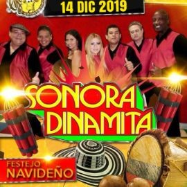Image for Sonora Dinamita(Cumbia) en West Palm Beach