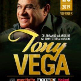 Image for Tony Vega en Houston,TX