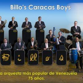 Image for Super Baile De Fin De Año Con Los Billos Caracas Boys En Concierto En Tampa,FL