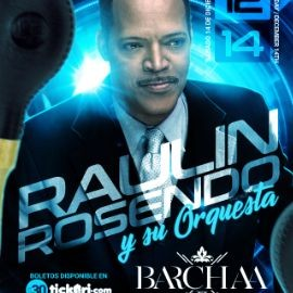 Image for RAULIN ROSENDO BARCHAA