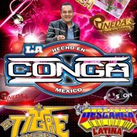 Image for Pedro Perea mix Sonido la conga