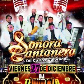 Image for La sonora santanera el último baile del año