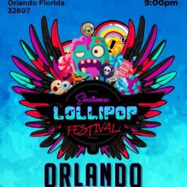 Image for Electronic Lollipop Festival