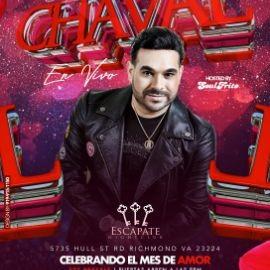 Image for El Chaval