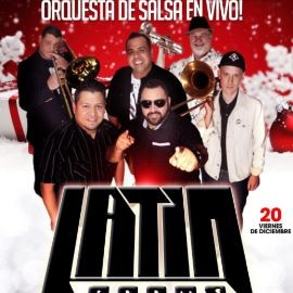 Image for Posada Navideña Con Latin Roots En Vivo En Salt Lake City,UT