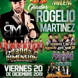 Image for Rogelio Martinez,Banda Dimension y Mas En Manassas,VA