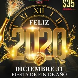 Image for ***  SUPER FIESTON FIN DE AÑO  ***