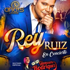 Image for Rey Ruiz en Passaic,NJ