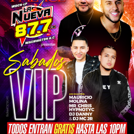 Image for Sabados VIP
