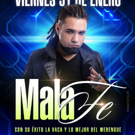 Image for MALA FE EN LOS ANGELES