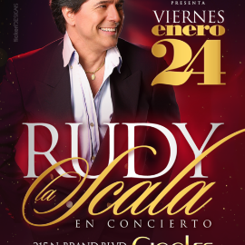 Image for RUDY LA SCALA EN LOS ANGELES