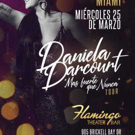 Image for DANIELA DARCOURT EN MIAMI