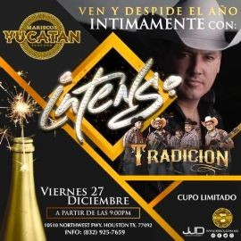 Image for Grupo Intenso & Tradicion en Houston,TX