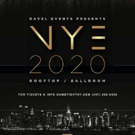 Image for NYE 2020 At Penthouse 808