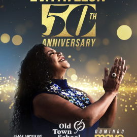 Image for Eva Ayllon 50 Aniversario En Chicago, IL