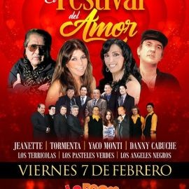 Image for FESTIVAL DEL AMOR EN NEW YORK
