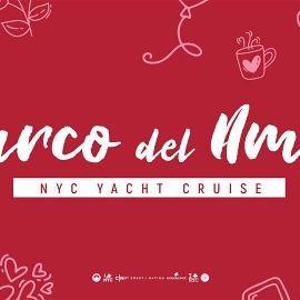 Image for BARCO DE AMOR: El # 1 LATINA Crucero oficial en yate para fiestas en barco en NYC