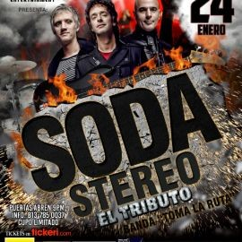Image for Soda Stereo (El Tributo)