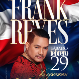 Image for Frank Reyes en Baltimore