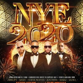 Image for NYE 2020 At Doha Nightclub