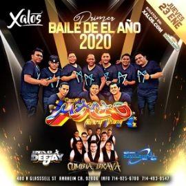 Image for Primer Baile Del Año 2020 En Anaheim,CA