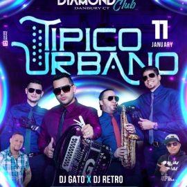 Image for Tipico Urbano en Concierto en Danbury, CT