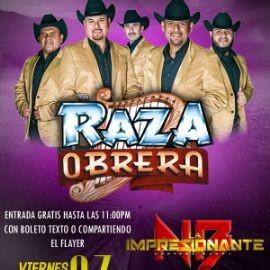 Image for Raza Obrera En Gilroy,CA