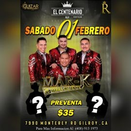 Image for Mar-k De Tierra Caliente En Gilroy,CA