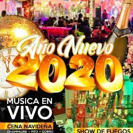 Image for FIN de AÑO RUMBA