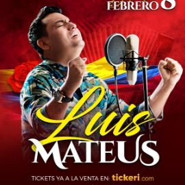 Image for Luis Mateus en Brooklyn