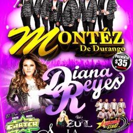 Image for MONTEZ DE DURANGO Y DIANA REYES