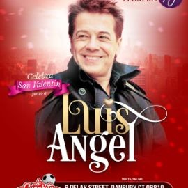 Image for Luis Angel en Connecticut
