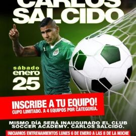 Image for Copa Carlos Salcido en Loves Park,IL