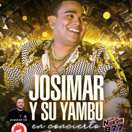 Image for Josimar & su Yambu en Concierto!