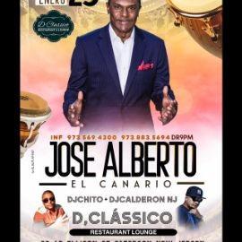 """Image for Jose Alberto """"El Canario"""" en Concierto!"""