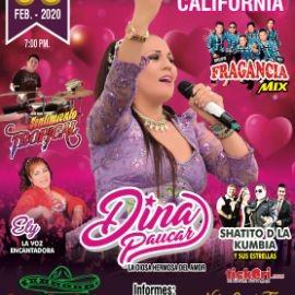 Image for Dina Paucar En Bakersfield,CA