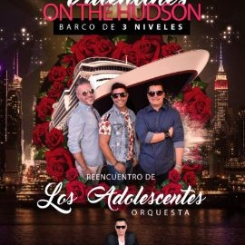 Image for Valentine's Day - Adolescentes Orquesta en Barco