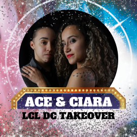 Image for Ace & Ciara LCL DC Take Over