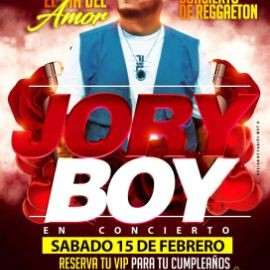Image for Jory Boy En Concierto En Hammonton,NJ