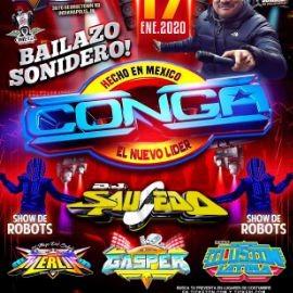 Image for Bailazo Sonidero Con Sonido Conga y Mas En Indianapolis,IN
