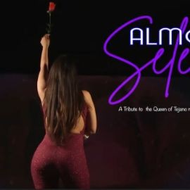 Image for Almost Selena: A Tribute to Selena Quintanilla the Queen of Tejano Music!