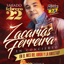 Image for Zacarias Ferreira en Maryland